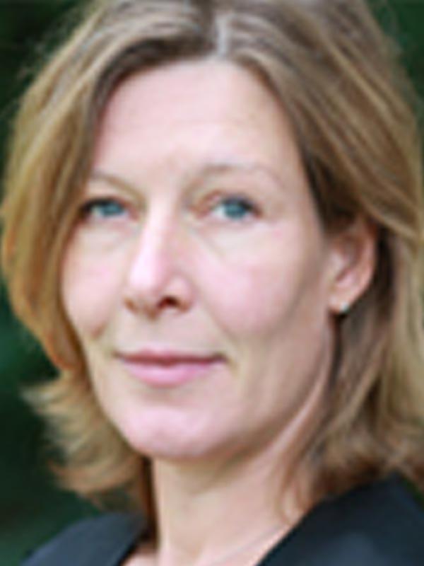 Astrid Blumenstock