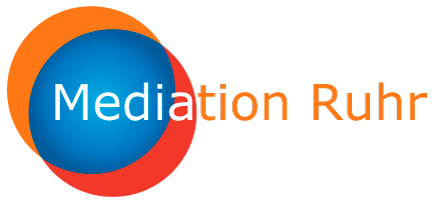 Mediation Ruhr Logo