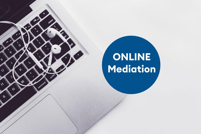 online-mediation